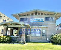 1532 Locust Ave, Anaheim Street Station - LACMTA, Long Beach, CA