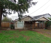 5090 Barger Dr, Clear Lake Elementary School, Eugene, OR