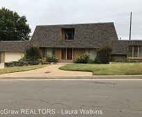 6231 S Hudson Ave, Union, OK