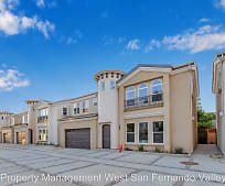 Building, 20815 Oklahoma Ave
