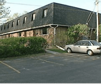 Building, 3620 Mt Vernon Rd SE