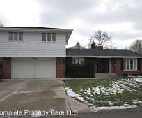 2020 N Maplewood Ave, Ball State University, IN