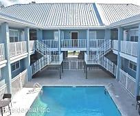 Pool, 1282 Beach Blvd