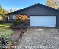 433 64th St, Thurston, Springfield, OR