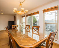 Dining Room, 720 Delano Ave