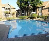 Pool, 3001 Crystal Springs