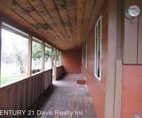 Building, 11427 Birchville Rd