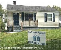 2309 Byron St, Franklin, OH