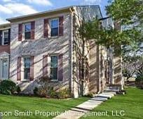 Building, 2823 Shawn Leigh Dr