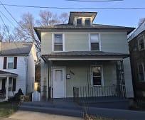 Building, 660 Faulkner Ave