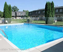 Pool, 102 Falls Rd