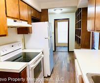Kitchen, 120 N Hazel St