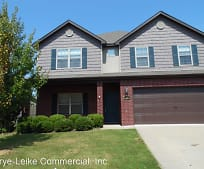 122 Devonshire Ave, Lowell, AR