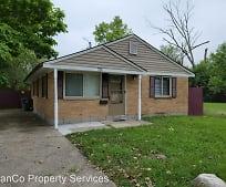 726 Mia Ave, Montgomery County, OH