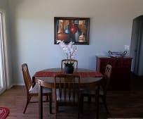 Dining Room, 5461 E Onyx Dr