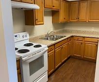 Kitchen, 307 N Corn St