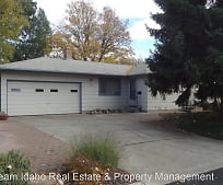 1034 S Harding St, Moscow, ID
