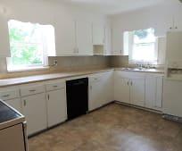 Kitchen, 400 Corby Bridge Rd
