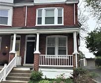 Building, 527 N Pine St