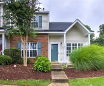4545 Cross Ridge Ln, Greensboro, NC