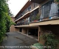 2453 Damuth St, Upper Dimond, Oakland, CA