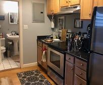 Kitchen, 16 Walk Hill St