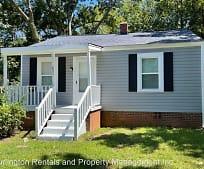 821 Buckner St, Alamance County, NC
