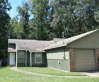 3136 Huntington Woods Blvd, Huntington Woods, Tallahassee, FL