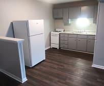 Kitchen, 1708 Jennifer Rd