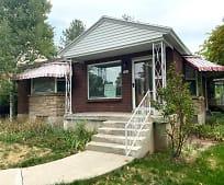 1805 Princeton Ave S, Yalecrest, Salt Lake City, UT