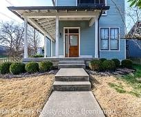 Building, 2115 Grantland Ave