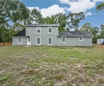 Building, 25080 Farm to Market Rd 1488