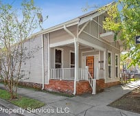 1837 Peniston St, Milan, New Orleans, LA