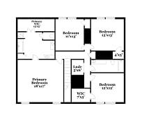3879 Tolliver Hills Dr, Cedar Grove High School, Ellenwood, GA