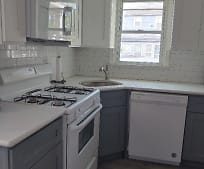 Kitchen, 118 N Wilson Ave