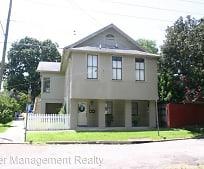 Building, 538 Lowerline St