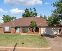 11500 State Ave, Hefner Village, Oklahoma City, OK