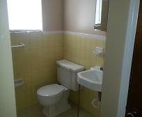 Bathroom, 10 W 4th Ave