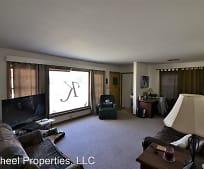 Living Room, 924 Clarke St