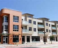 Building, 7600 Monterey Rd
