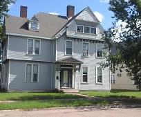 Building, 804 Vine St