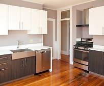 Kitchen, 25 Granite St