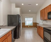 Kitchen, 855 Sea Holly Dr