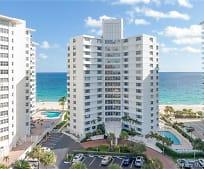 3600 Galt Ocean Dr 10C, Galt Mile, Fort Lauderdale, FL
