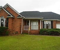 1195 Helmsley Dr, Loyd Auman Elementary School, Fayetteville, NC