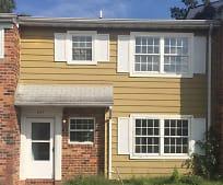 Building, 627 Anvil Rd