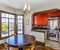 Kitchen, 1100 Filbert St