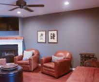 Living Room, 15 Horlbeck Alley