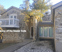 6601 Vallecito Dr, Laurel Oaks, Austin, TX