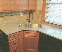 Kitchen, 7623 Forest View Dr